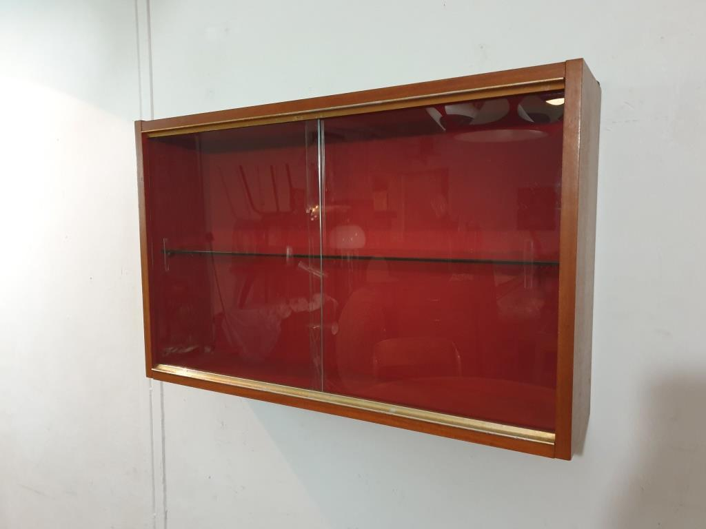 4 vitrine murale 1