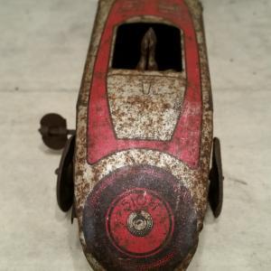 4 voiture ml 510