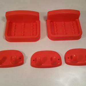 5 accessoires de salle de bain