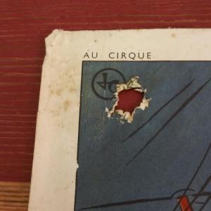 5 affiche scolaire rossignol cirque et averse