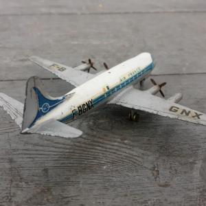 5 avion meccano
