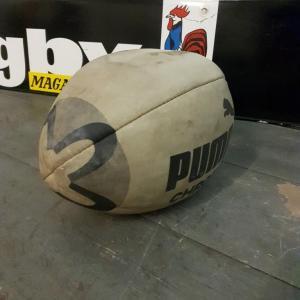 5 ballon de rugby puma