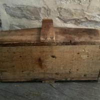 5 bois a outils de jardin