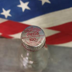 5 bouteille de coca 3