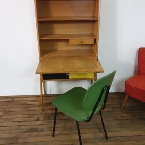 5 bureau design vintage