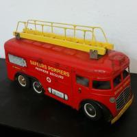 5 camion de pompier joustra