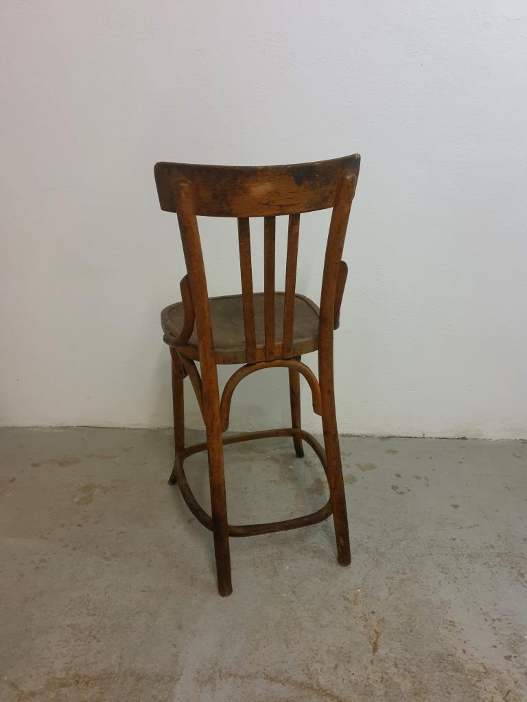5 chaise baumann
