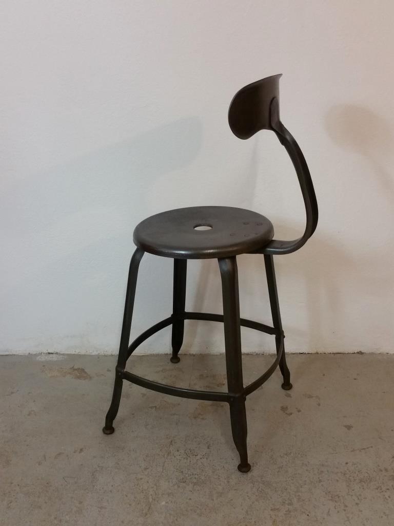 5 chaise d ateleir nicolle