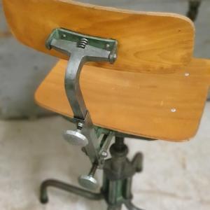 5 chaise d atelier
