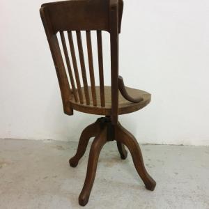 5 chaise de banquier