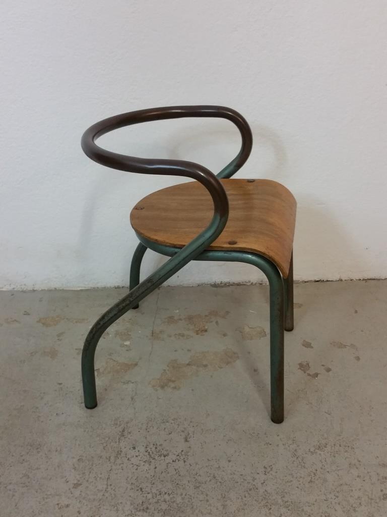 5 chaise hitier enfant