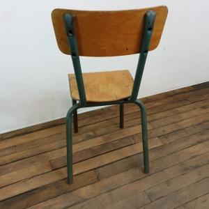 5 chaise mulcca enfant