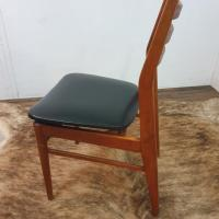 5 chaise scandinave