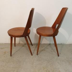5 chaises bauman 1