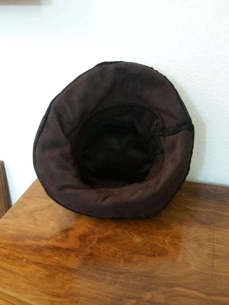 5 chapeau femme