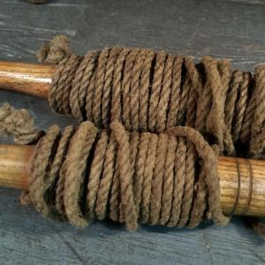 5 cordeau ancien