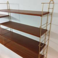 5 etagere string double