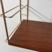 5 etagere string simple