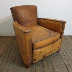 5 fauteuil club cabriolet