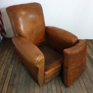 5 fauteuil club