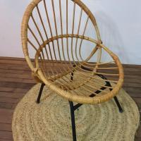 5 fauteuil corbeille 1