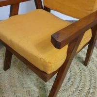 5 fauteuil enfant artisanal 1