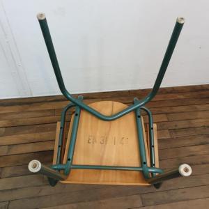 5 fauteuil mulcca