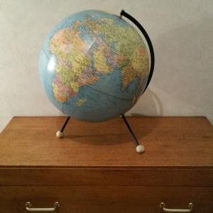 5 globe taride