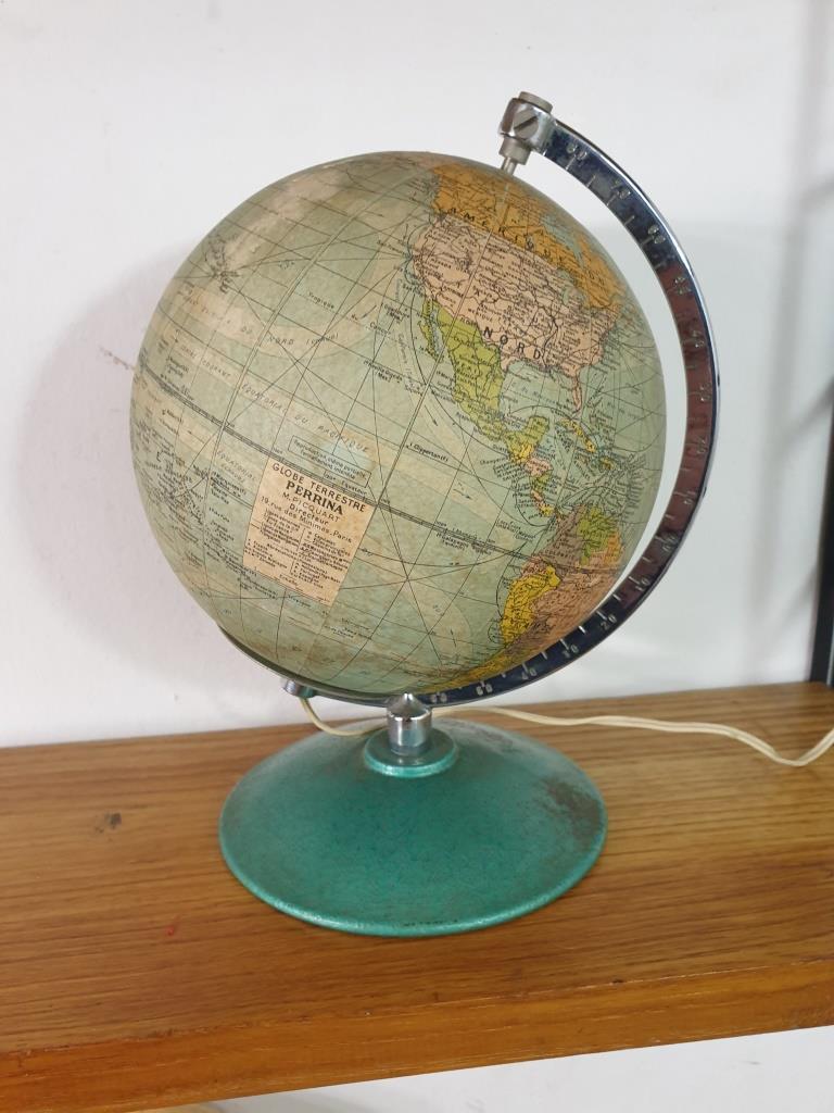 5 globe terrestre lumineux perrina 4