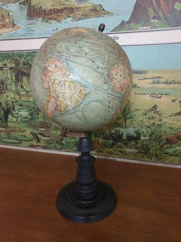 5 globe terrestre nap 3