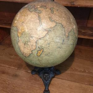 5 globe terrestre napoleon 4