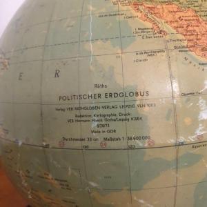5 globe terrestre rath