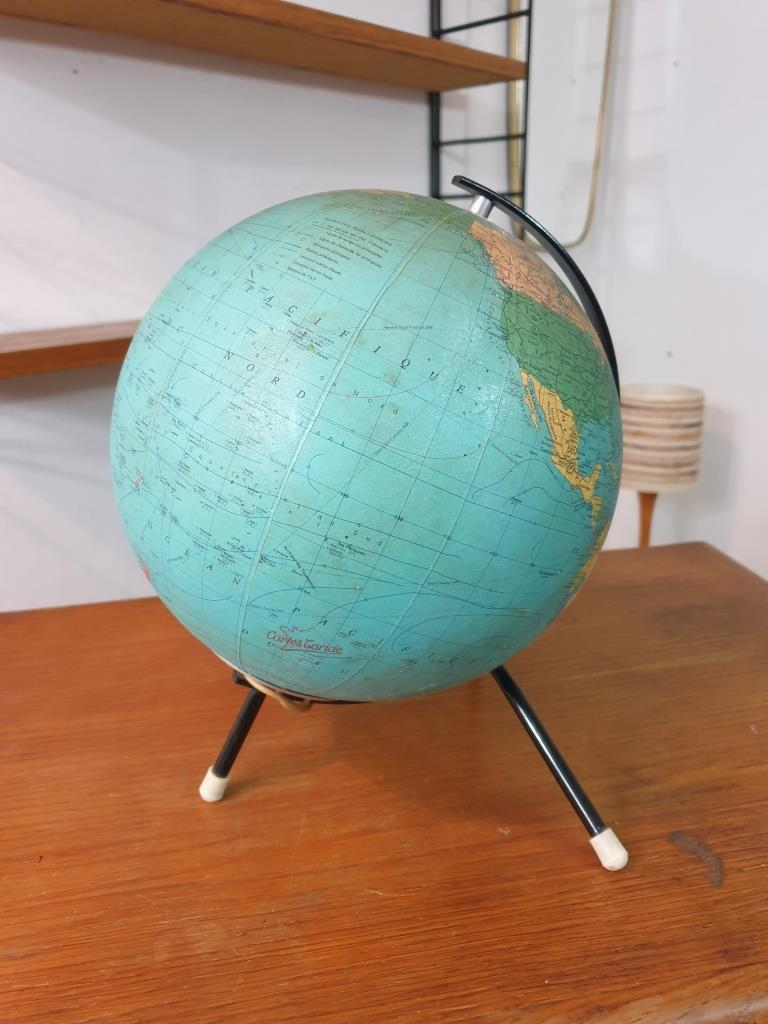 5 globe terrestre taride 1