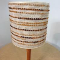 5 lampe bois laine