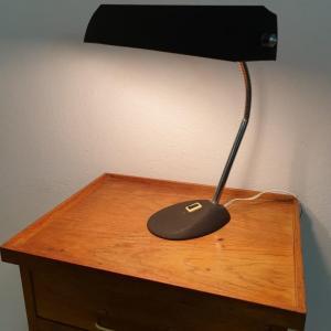 5 lampe bureau