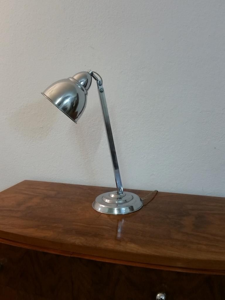 5 lampe de bureau art nouveau