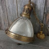 5 lampe de magasin holophane