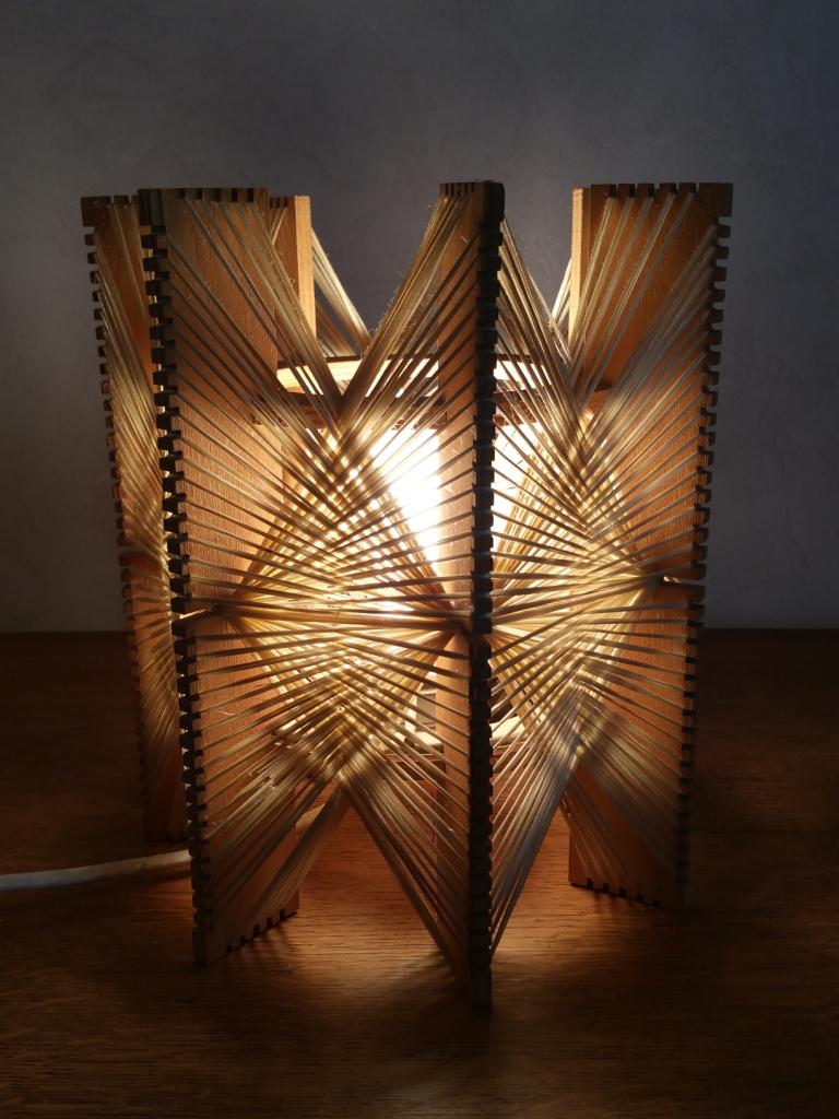 5 lampe fil