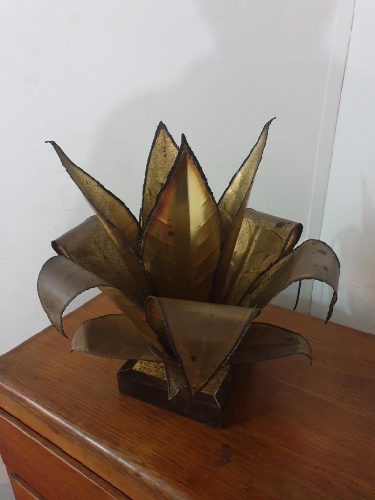 5 lampe plante agave style jansen