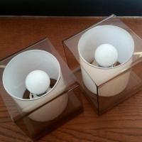 5 lampes plexi