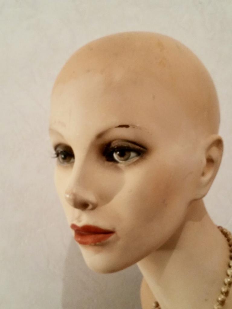 5 mannequin 70 s