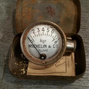 5 manometre michelin
