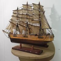 5 maquette de bateau 3 mats