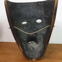 5 masque mamuthones