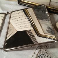 5 miroir triptyque