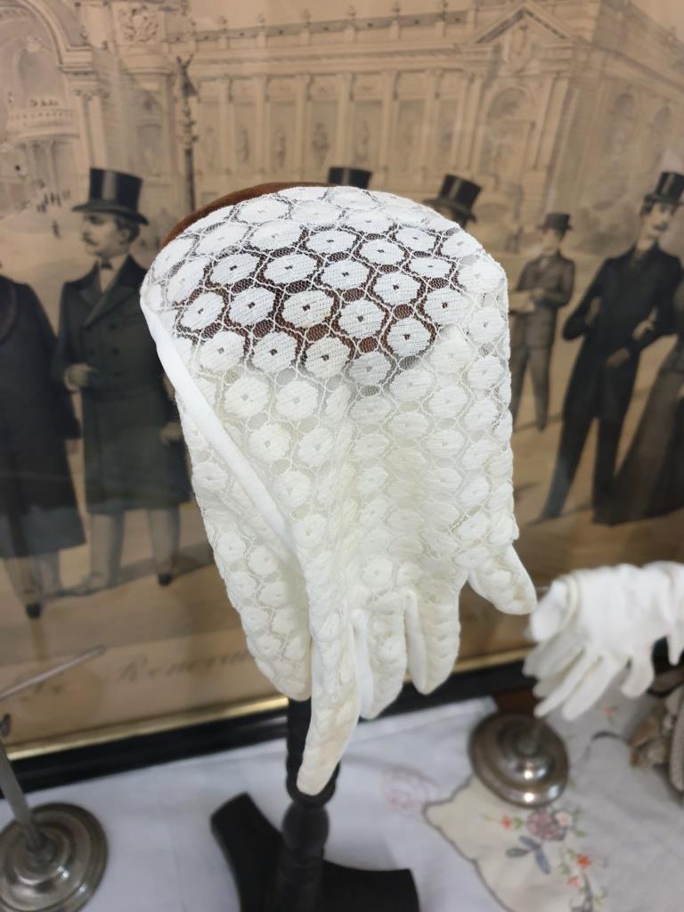 5 paire de gants de femme 1