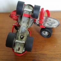 5 patins a roulettes