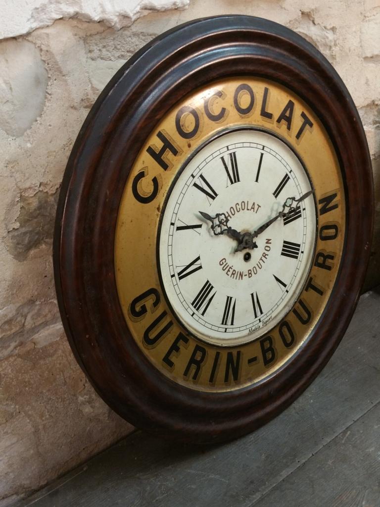 5 pendule chocolat guerin boutron