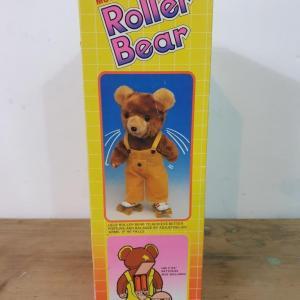 5 roller bear