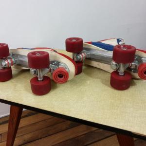 5 roller